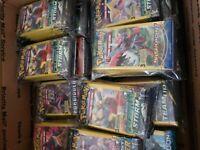 Pokemon 3 Card Booster Packs