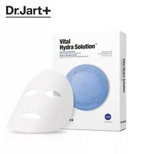 Dr.Jart+ Water Jet Vital Hydra Solution Mask ~ 5 Sheet ~ 7-14 Days Arrive !