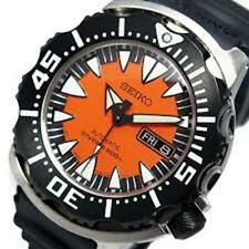 Seiko Monster Automatic Divers SRP315 Men's Watch