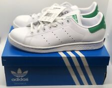 Adidas Originals Stan Smith Jr. Shoes - Size 7 - New With Box