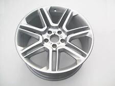 Bentley Bentayga Alloy Wheel 21 Inch Silver 36A601025Q 2017-2020