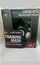 Mask Elevation Training Fitness Workout Running Sports Resistance Cardio