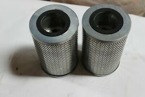 Case A46403 Hydraulic Oil filter Kit New OEM Box of 2 Filters