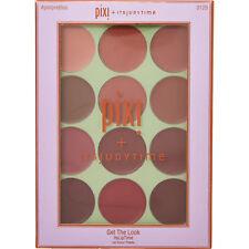 Pixi + itsjudytime obtener el look Paleta de labios Labio Colores Lápiz Labial Lip Crema £ 28
