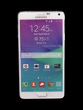 SAMSUNG GALAXY NOTE 4 VERIZION DISPLAY FAKE TOY MOCKUP PHONE