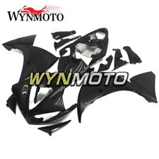 Cover for Yamaha YZF1000 R1 2009 2010 2011 Carbon Fiber Effect ABS Injection