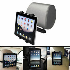 """Universal Headrest Seat Car Holder Mount for 6"""" -10.1"""" inch screen iPad /Tablets"""