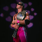 Bret Hitman Hart 8x10 Photo -CHOOSE 1 FROM MANY- Wrestling WWF WWE WCW NJPW AJPW