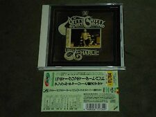 Nitty Gritty Dirt Band Uncle Charlie And His Dog Teddy Japan CD