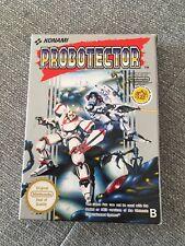 NES Nintendo Probotector OVP Mit Anleitung