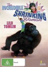 The Incredible Shrinking Woman (DVD, 2010)  BRAND NEW... R4