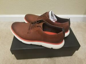 NWT Cole Haan Zerogrand Omni Postman Ox Hickory Casual shoes size 9