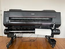Canon Imageprograf Pro 4000s 44 Professional Production Signage Large Format In