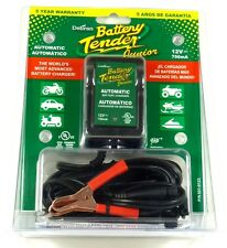 TENDER BATTERY Junior 021-0123, Charger for all 12 volt lead-acid batteries