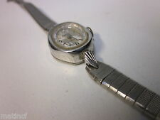 Vintage Atin W.C. 10K RGP 17 Jewels Charter Ladies Watch