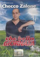 Dvd **CHE BELLA GIORNATA** con Checco Zalone nuovo sigillato 2010