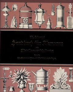 Lebrun - Handbuch für Klempner Metallwarenfabrikanten Reprint von 1876 RAR**