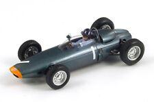 "BRM P57 #1 Graham Hill ""Winner US GP"" 1963 (Spark 1:43 / S1152)"