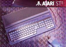 Atari 520STE 1040STE Mega STE TOS 2.06 ROM chip firmware upgrade