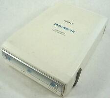 Sony DRX-510UL DVD/CD Rewritable USB/iLink External Drive