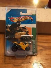 Hotwheels 2012 Treasure Hunt Ducati 1098