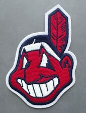 New Collectible Cleveland Indian Baseball sports patch