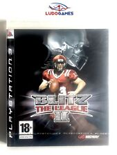 Blitz League 2 PS3 Playstation Nuevo Precintado Retro Sealed New PAL/SPA