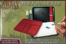The Army Painter: Army Painter Wet Palette