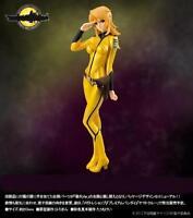 NEW Yamato Girls Collection Space Battleship Yamato 2199 Mori Yuki Saluting F/S