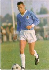 CALCIO Aral Bergmann immagine WM Inghilterra 1966 † Fried CASCO Konietzka TSV 1860 Monaco