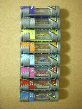 Kyoryuger Zyudenchi 8pcs set NO.9 – 16 POWER RANGERS Dino Charge BANDAI Japan