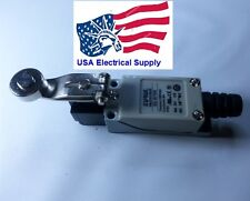 ME-8104 Momentary Rotary Metal Roller  Limit Switch Replacement XZ-8/104