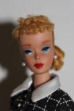 Vintage Barbie Ponytail # 4