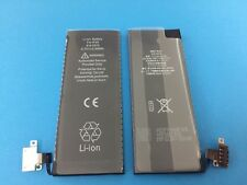BATTERIE OEM IPHONE 4S CAPACITÉ ORIGINE 1430mAh 5,30Whr 3,7V APN: 616-0579 580