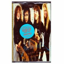Metallica Cassette The $5.98 EP Garage Days Re-Revisited Remastered