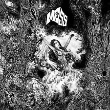 "MOSS ""HORRIBLE NIGHT"" GREEN ALBUM VINYL DOUBLE LP LTD GATEFOLD"