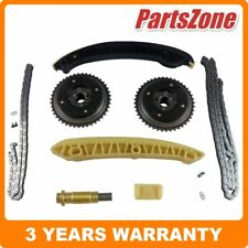 Timing Chain Kit Fit for Mercedes W203 W204 W211 C- 204 E- S211 A209 C209 R171