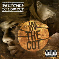 "Nutso & DJ Low Cut : In the Cut VINYL 12"" Album (2013) ***NEW*** Amazing Value"