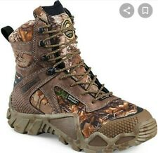 "Irish Setter Men's 2870 Red Wing 8"" Hunting Boot Realtree Xtra Camouflage 12 D"