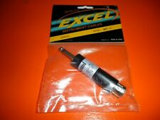 "Excel Impedance Matching Mic Transformer,  XLR Female to 1/4"" Male, MT-50"