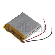 New 3.7V 2500mAh Internal Li-ion Polymer Built-in Battery 50x48x8mm 29-16-0626
