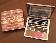 URBAN DECAY palette Limited Edition NAKED ON THE RUN