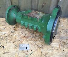 John Deere Traktor Achstrichter links KURZ für Allrad 1030 1130 2030 1630 2130