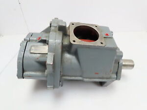 """Atlas Copco 1616 5789 82 Rotary Screw Air Compressor End Head 1-9/16""""Shaft"""