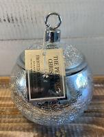 White Barn Candle Company The Perfect Christmas Frosted Cranberry Ornament