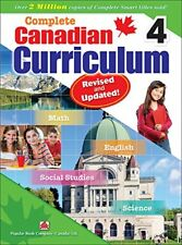 Complete Canadian Curriculum Gr.4(Rev)