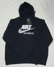 Nike Sportswear Club Fleece Men's Pullover Hoodie Los Angeles CW2320-010