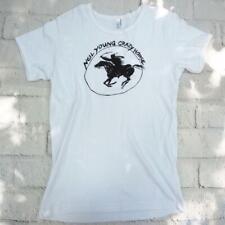 Neil Young & Crazy Horse T-Shirt Damen Größe 2XL XXL