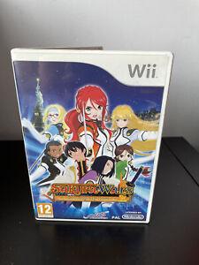 Sakura Wars So Long My Love Wii (Nintendo Wii)