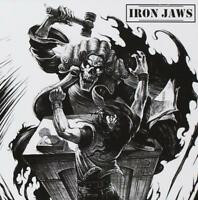 Iron Jaws - Guilty Of Ignorance LP #84385